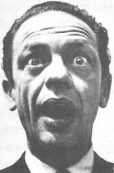 Don Knotts ... Nervous Man