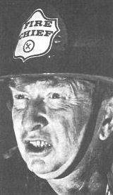 Sterling Holloway ... Fire Chief
