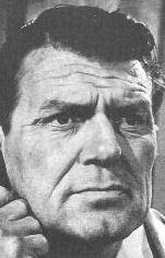 Charles McGraw ... Lieutenant Matthews