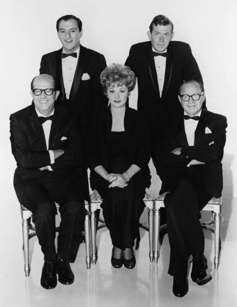 'Opening Night' 1963-09-23, WCBS, 53 min.