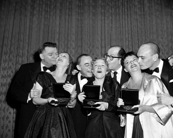 1952 Tony Awards