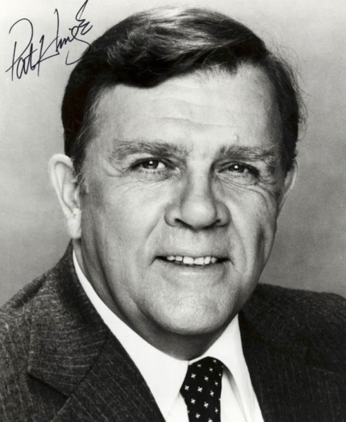 Private Steve Nagy - Played by Pat Hingle