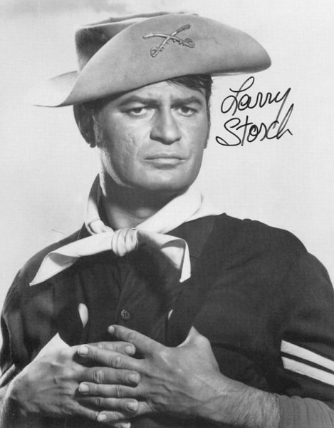 Bopster / The Crying Sailor - Played by Larry Storch