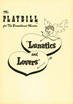 Before joining the Bilko series, he was appearing on Broadway in the Sidney Kingsley drama 'Lunatics & Lovers'