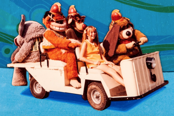 The Banana Splits Adventure Hour
