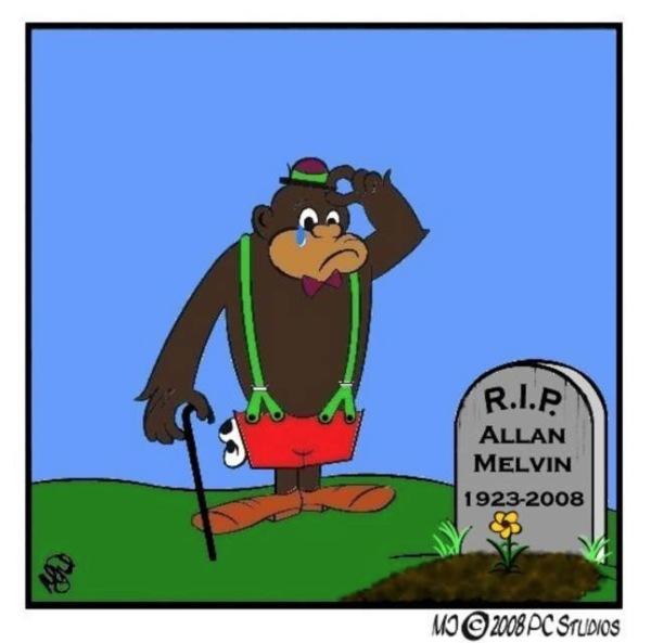 RIP Allan