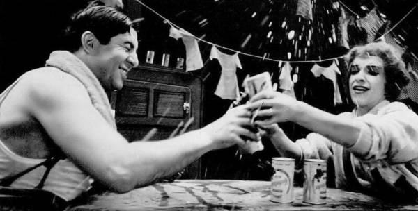 Phoenix '55 with Nancey Walker