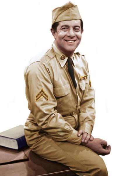 Corporal Rocco Barbella