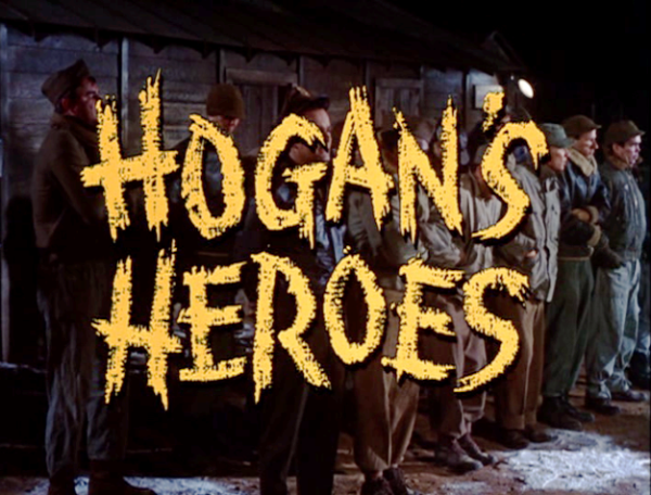 Bernie went on to co-create and associate produce the 1960's American television sitcom, 'Hogan's Heroes'