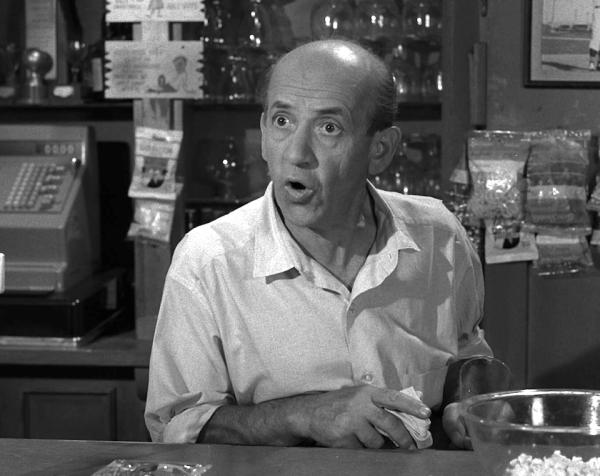Twilight Zone!