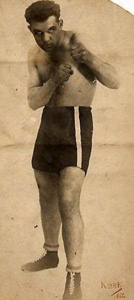 In 1939, Jack, took 'Thomas Rocco Barbella' with him to New York's famous Stillman's Gym to see how good a boxer he was.