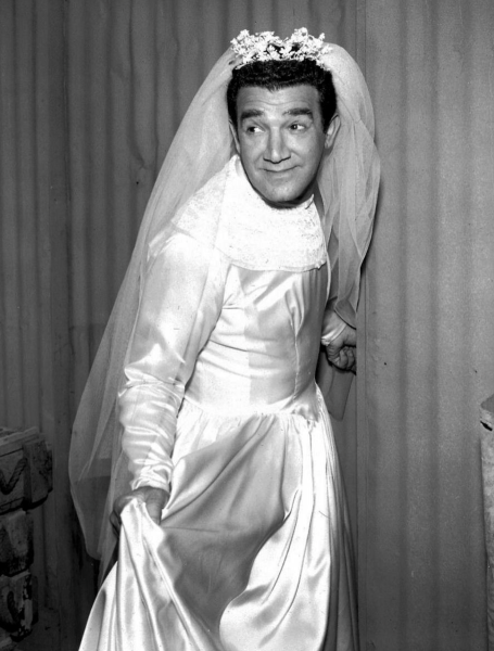 After Bilko he went on to play, Harrison 'Tinker' Bell in another TV comedy show, McHale's Navy.
