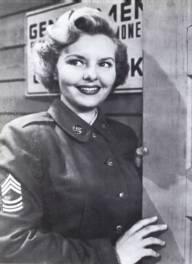 Sergeant Joan Hogan