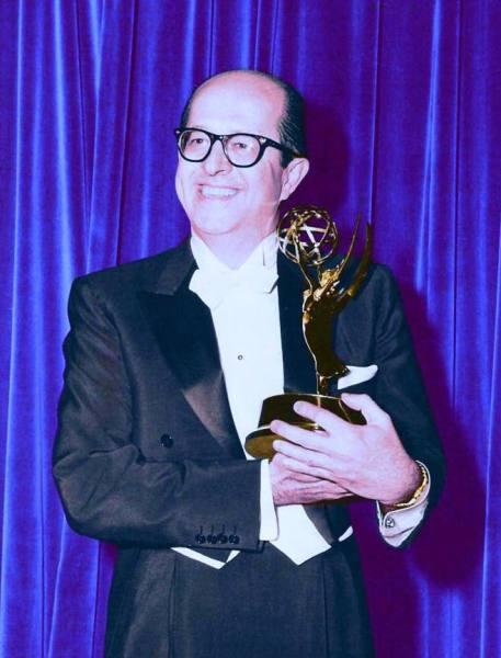 Proud Emmy Winner...