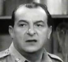 Sergeant Stanley Sowici (Harry Clark)