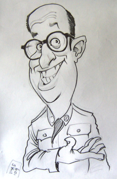 Ernie Bilko
