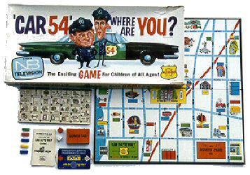 Board game!