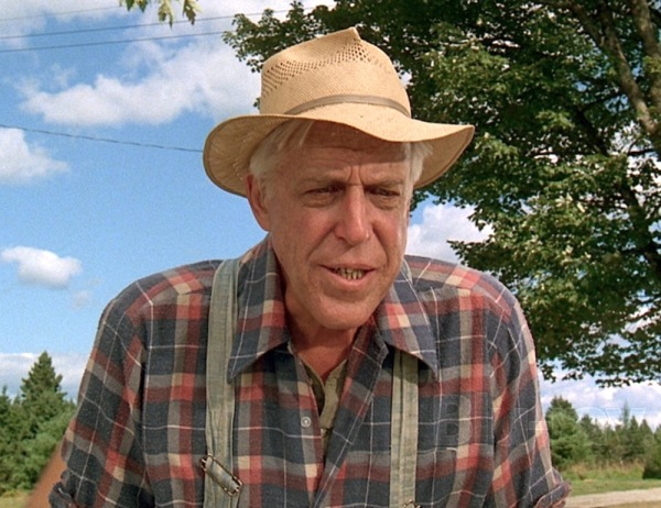 Fred in 'Pet Sematary'.