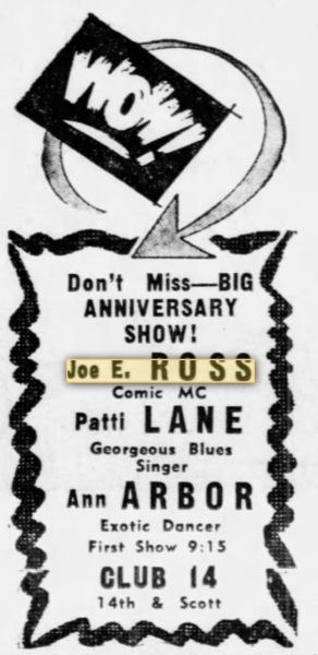 Wilmington, Delaware - May 1953.