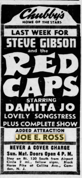 Philadelphia, Pennsylvania - May 12, 1953.