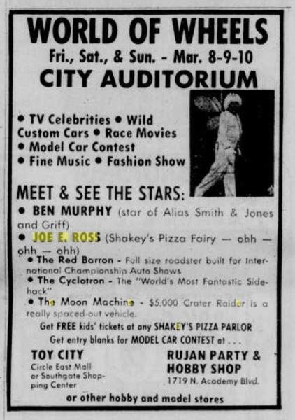 Colorado - March 8 - 1974.