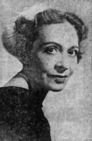Beatrice Moore Pons.