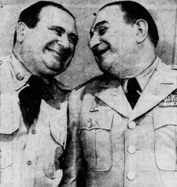 Doberman and Doppelganger, Jim White.