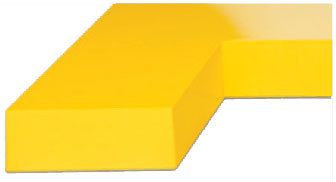 2037 Lemon Yellow