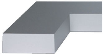 8886 Metallic Silver