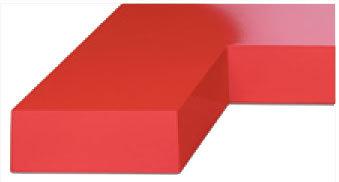 2662 Red-Orange