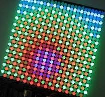 LED Pixel