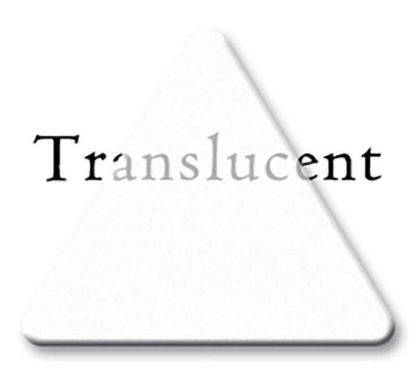 7328 Trans. White