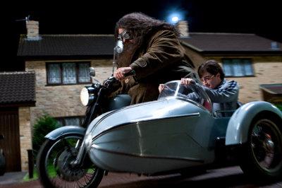 Famous Movie Bikes