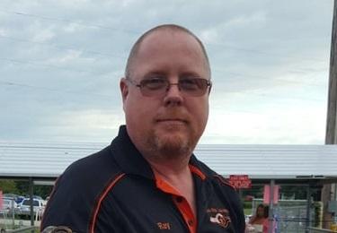 Quick-Pick Locksmith Manager Ray Wentz