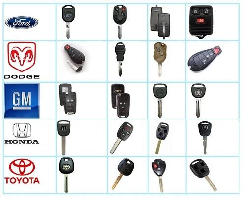 Quick-Pick Locksmith Automotive Services