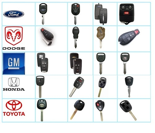Quick-Pick Locksmith Automotive Services