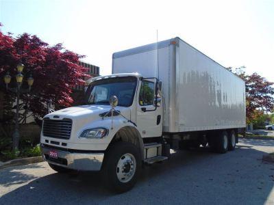 2015 Freightliner