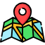 Direct Google Maps integration - provide ETA
