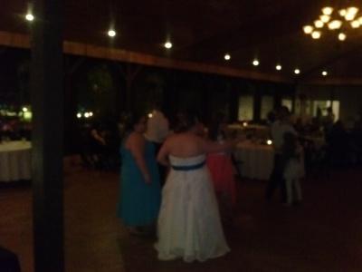 DiLeo / Fischer Wedding