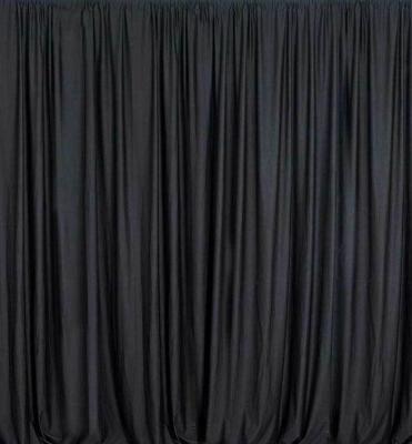 Choice of Backdrop