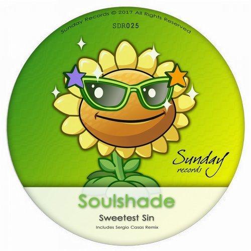 Soulshade - Sweetest Sin