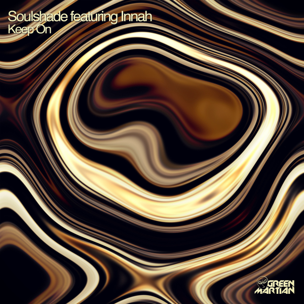 Soulshade ft. Innah - Keep On