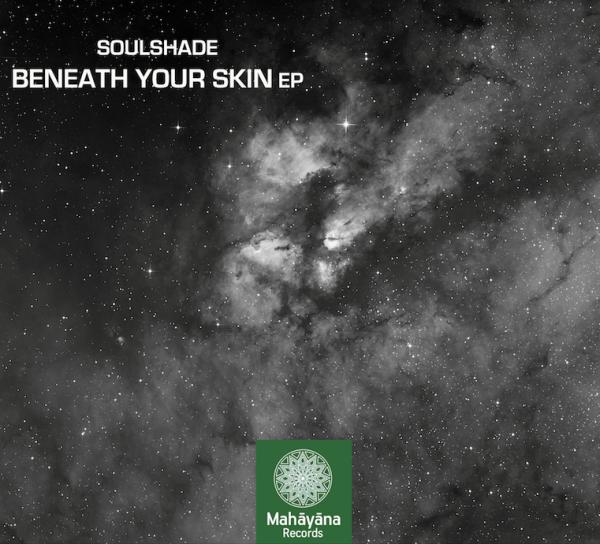 Soulshade - Beneath Your Skin EP