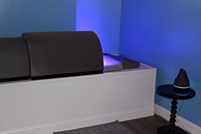 Chromotherapy Light Therapy