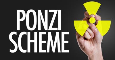 Is Bitcoin a Ponzi Scheme