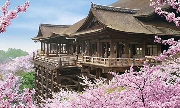 Kyoto Kyomizu-dera