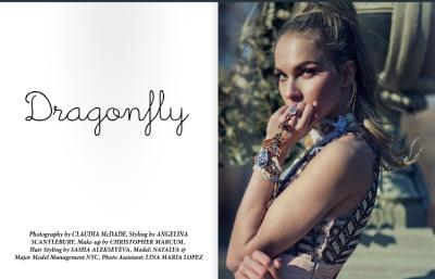 fashion, magazine, angelina, coco