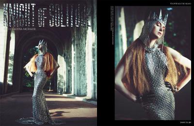 Tantalum Magazine, Issue #28