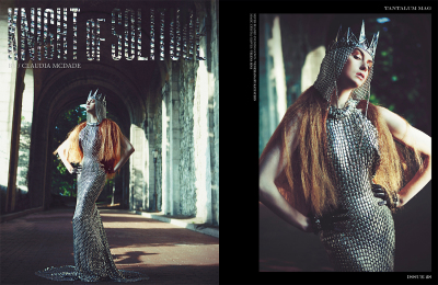 Tantalum Magazine, Issue #28