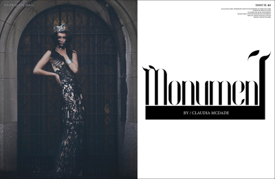 Tantalum Magazine, Issue #40